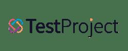 Test Project logo